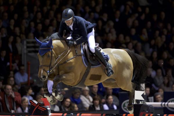 CSI5*W n°4 - LONGINES FEI World Cup™ Jumping Leg by Bordeaux Event - Pieter Devos avec Espoir