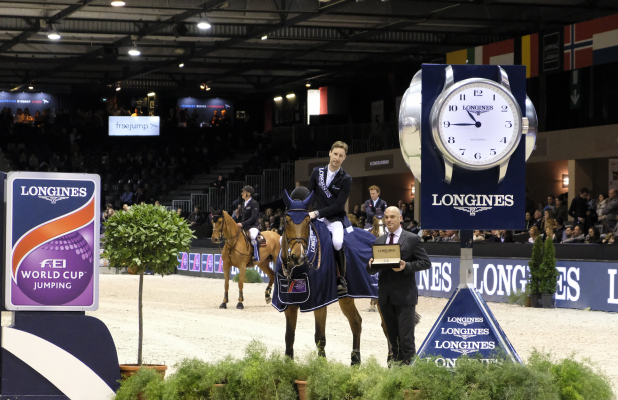 CSI5*W n°4 - LONGINES FEI World Cup™ Jumping Leg by Bordeaux Event - Remise des Prix