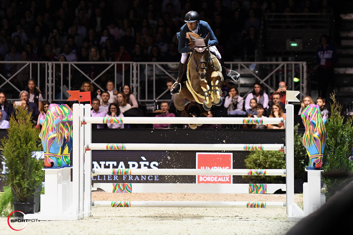 LONGINES FEI JUMPING WORLD CUP™ by BORDEAUX EVENTS
