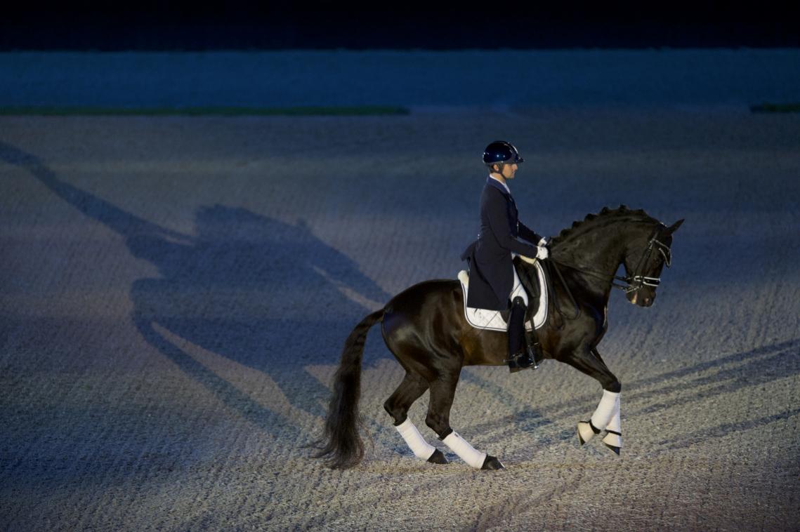Spectacle Nuit Ibérique - Jean François Lagarde