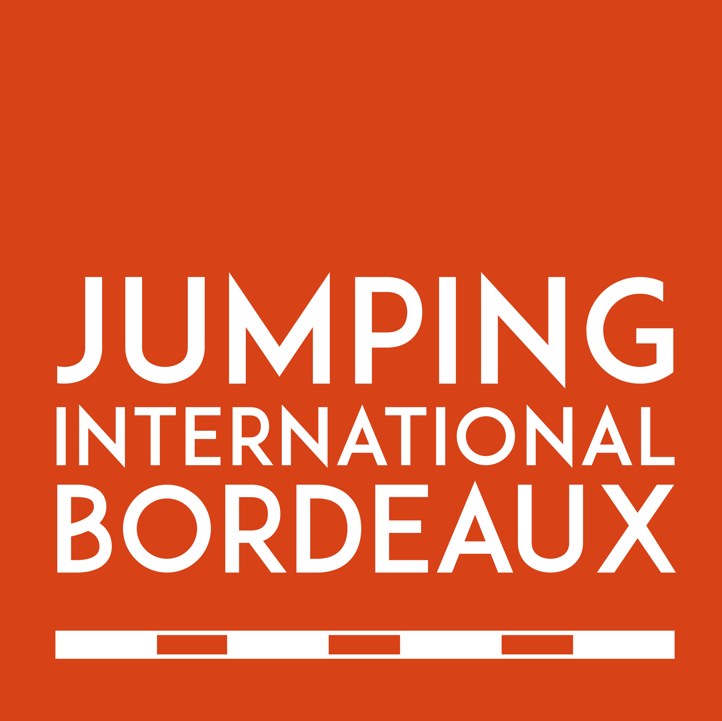 Retour à la page d'accueil Jumping International